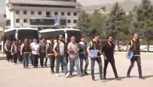 Engelli maaşları PKKlı teröristlere gitmiş