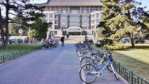 Üniversite tercihlerinde sınavsız dönem:  Çin Üniversiteleri