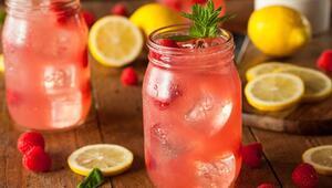 Sıcak Yaz Günlerinin Kurtarıcısı: 3 Çeşit Limonata