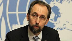 BM yetkilisinden Bütün hükümetleri rahatsız ettim açıklaması