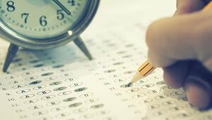 KPSS öğretmenlik alan sınavı 5 Ağustos'ta...306 bin aday yarışacak