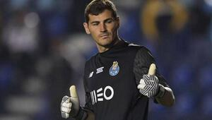 Iker Casillas, jübile tarihini açıkladı