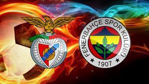 Benfica Fenerbahçe maçı bu hafta ne zaman saat kaçta hangi kanalda canlı olarak yayınlanacak Şampiyonlar Ligi