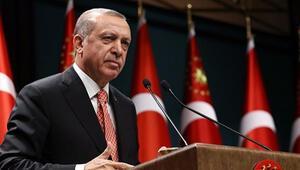Cumhurbaşkanı Erdoğan başkanlığında Savunma Sanayii İcra Komitesi toplandı