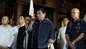 Devlet başkanı suçlu polislere seslendi: Sizi öldüreceğim