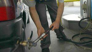 LPGnin litre fiyatı 9 kuruş zamlandı