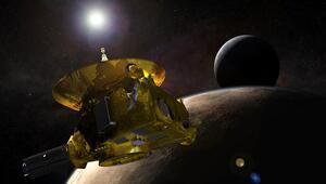 NASA uzay aracı Güneş Sisteminin sınırını görüntülemiş olabilir