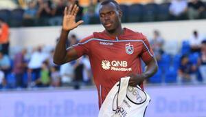 Toure ve Abdulkadir Parmak ilk resmi maçına çıktı