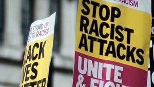 Üniversite öğrencileri ABDde ırkçılığa karşı yürüdü