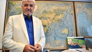 Prof. Dr. Alp: İstanbuldaki binaların yüzde 90ı depreme dayanıksız