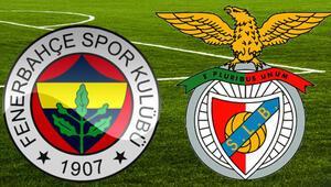 Fenerbahçe Benfica maçı bu akşam hangi kanalda saat kaçta canlı olarak izlenecek Şampiyonlar Ligi