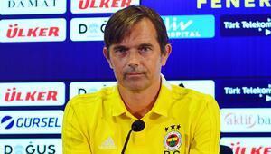 Phillip Cocu: Kimse takımdan önce gelemez