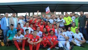İZÜ Stadyumu dostluk maçıyla açıldı