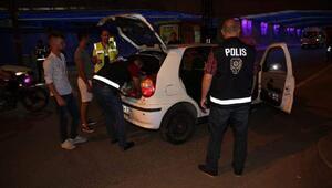 Huzurlu Bayramlar da 30 kişi yakalandı