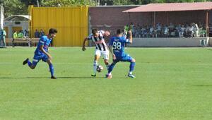 Hatayspor - Kardemir Karabükspor: 3-1