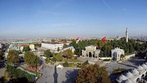İlk 500de tek Türk üniversitesi