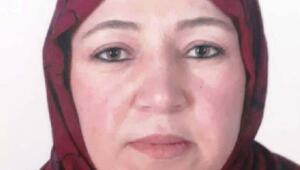 Kayıp kadından 6 gündür haber alınamıyor