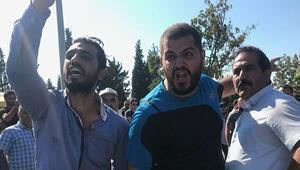 Tuzlada kurban satış alanındaki kavgaya polis müdahalesi : 4 gözaltı