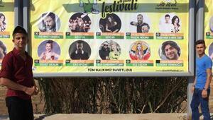 Alaşehirden Üzüm Festivaline davet var