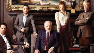 Yılın en iyi drama dizisi: Succession