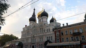 Pahalı Avrupa şehirlerine alternatif Odessa