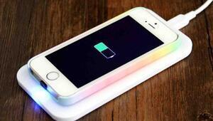iPhonelara kullanıcılarına şarj müjdesi