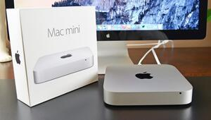 Appledan yeni Mac Mini geliyor
