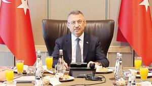 "Beştepe'de ""e-Devlet"" toplantısı"