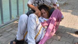 Kanalda boğulan Afgan Rami, ailesiyle iç savaştan kaçıp Adanaya gelmiş