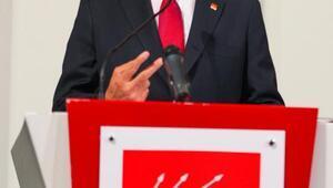 Kılıçdaroğlu: Tam bir borç batağı içindeyiz