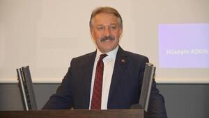 İzmir Emniyet Müdürü Aşkından Roman vurgusu