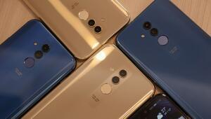 Huawei Mate 20 Lite duyuruldu işte tüm özellikleri