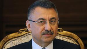 Cumhurbaşkanı Yardımcısı Fuat Oktay açıkladı: O ülkeye kimlikle gidilebilecek