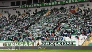 Bursasporda Beşiktaş maçı biletleri satışa çıkıyor