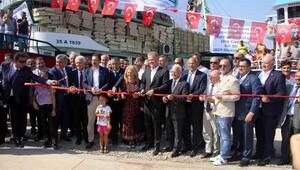 İzmirde balıkçılık sezonu için açılış töreni düzenlendi