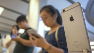 Apple, Çin ve Hindistanda pazar payını kaybediyor