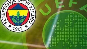Son dakika: Fenerbahçede 7 isim UEFA kadrosunda yok