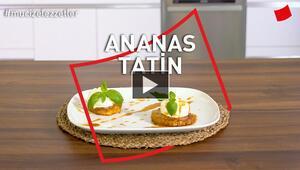 Ananas Tatin