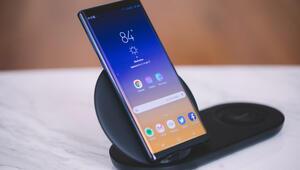 Samsung Galaxy Note 9 Vodafone'da