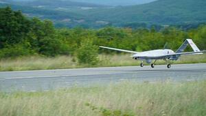 Selçuk Bayraktardan insansız savaş uçağı müjdesi