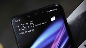 Huawei Mate 20 Pro geliyor İşte muhtemel özellikleri