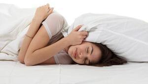 Uykunuzu kovalamayın