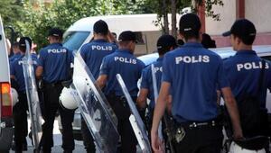 Boluda polise saldıran 5 kişi adliyeye sevk edildi