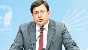 CHP'li Erkek: 'Berberoğlu için AYM'den umutluyum'
