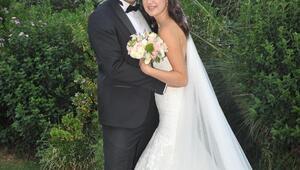 İzmirde evlendiler, Almanyada yaşayacaklar