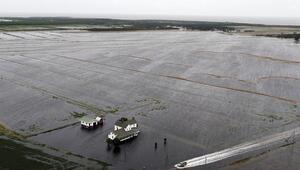 Rüzgarı söndü etkisi sürüyor: Felaket bölgesi ilan edildi