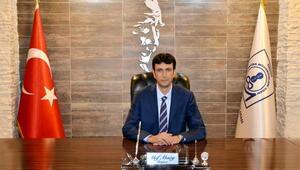 MMO Başkanı Aksoy: Mühendislik öğrencilerine kapımız sonuna kadar açık