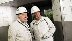 Başbakan 'son maden ocağı'nda Türklere teşekkür etti