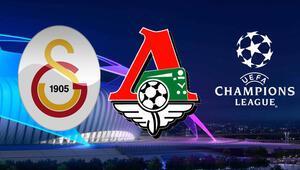 Galatasaray Lokomotiv Moskova maçı hangi kanalda saat kaçta yayınlanacak İşte merakla beklenen canlı yayın bilgisi