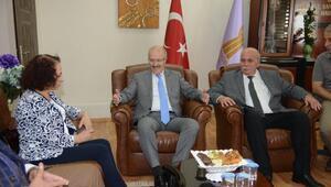 Başkan Kafaoğlundan maçta çıkan olayla ilgili açıklama